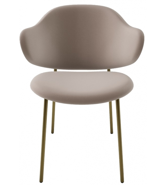Ready for shipping - Holly Calligaris Chair