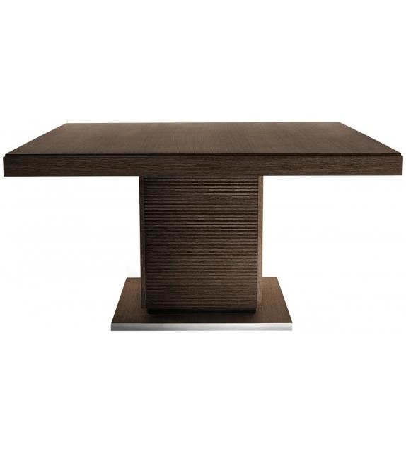I.C.S. Ceccotti Collezioni Quadratischer Tisch