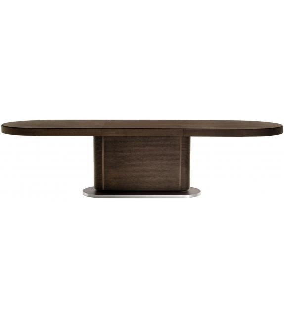 I.C.S. Ceccotti Collezioni Ovaler Tisch