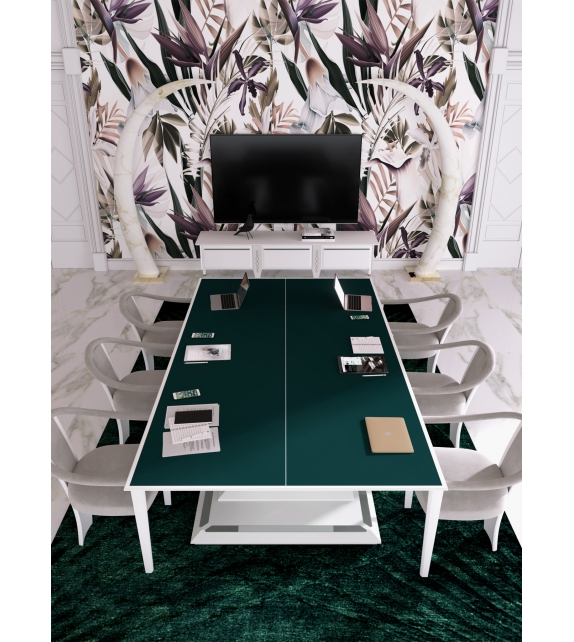 Tennis Table Vismara Multifunktionstisch