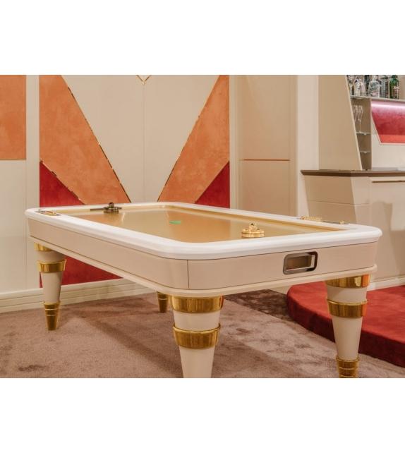Air Hockey Table Vismara Hockey Tisch