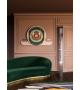 Darts Cabinet Set Vismara Juego de Dardos
