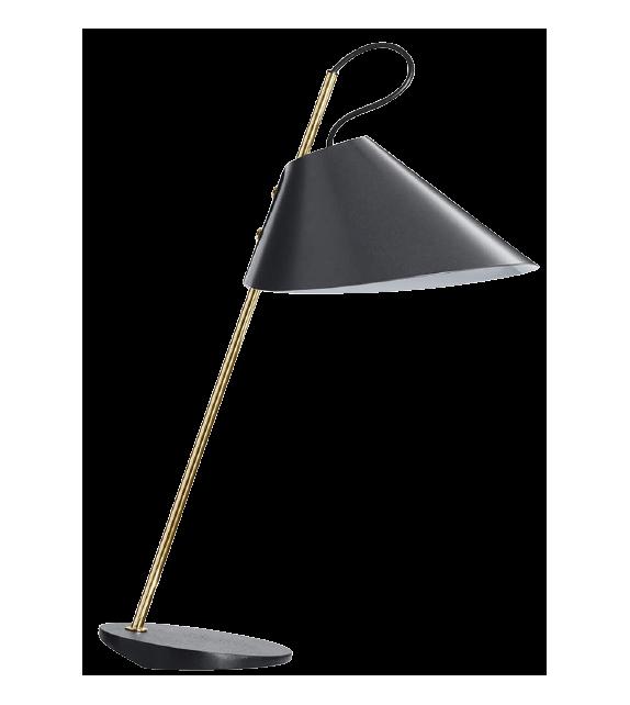 Base Ghisa Azucena Table Lamp