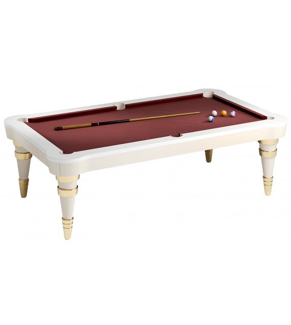 Regis Pool Table Vismara Billardtisch