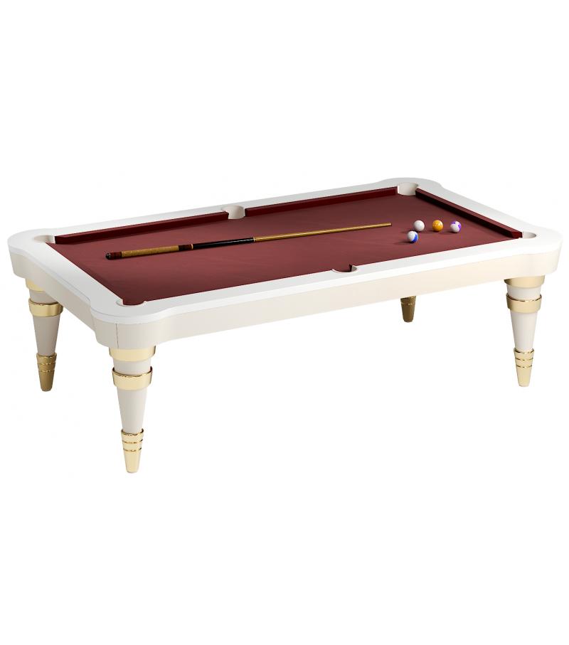 Regis Pool Table Vismara Mesa de Billar