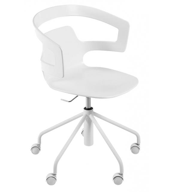 Alias segesta studio - 508 chair