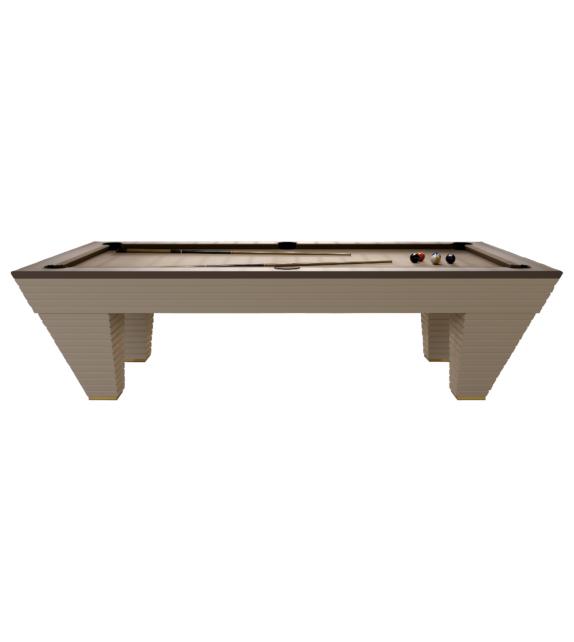 Newde Pool Table Vismara Tavolo da Biliardo