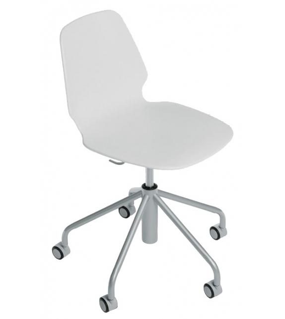 Selinunte studio - 538  chaise