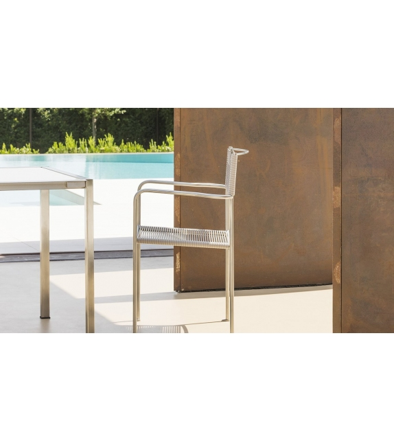 Green pvc - 201 chair