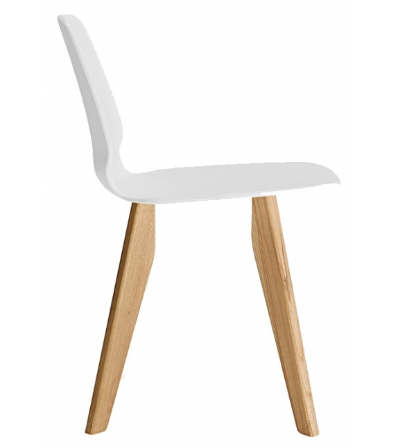 Selinunte wood - 56 chair