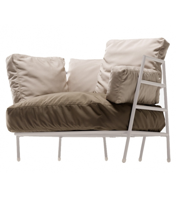 Dehors - 370 armchair