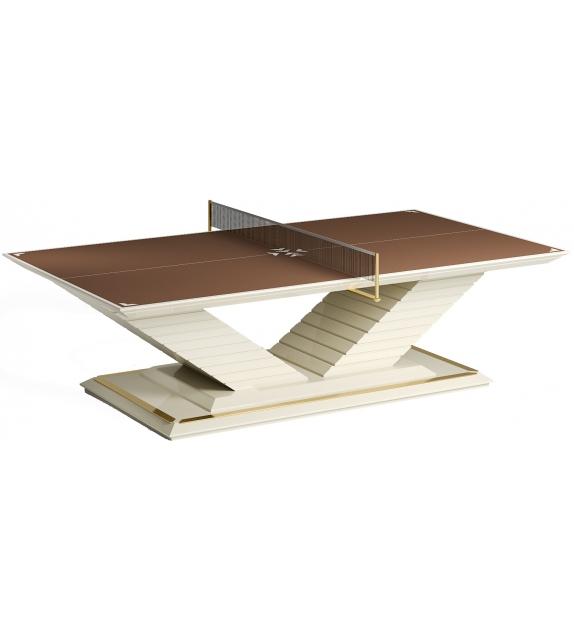 Tennis Table Vismara Multifunctional Table
