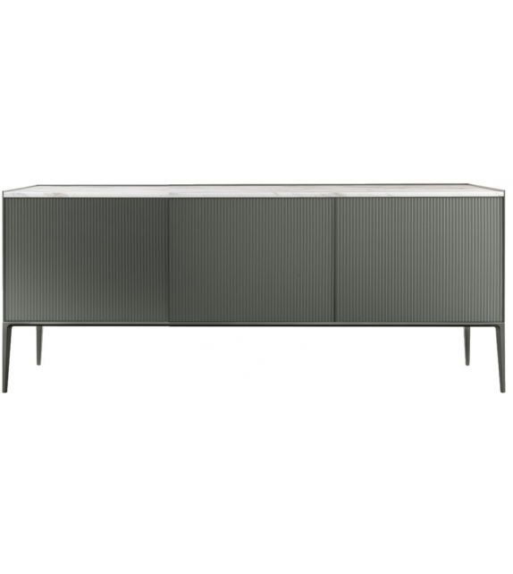 Ready for shipping - Self Proposal 2025 Rimadesio Sideboard