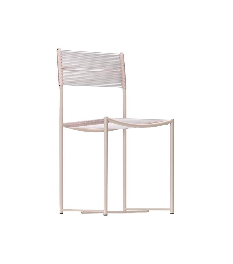 Spaghetti chair - 101