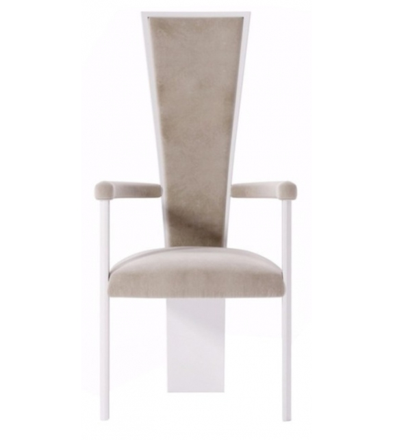 Upholstered Chair Vismara Armchair