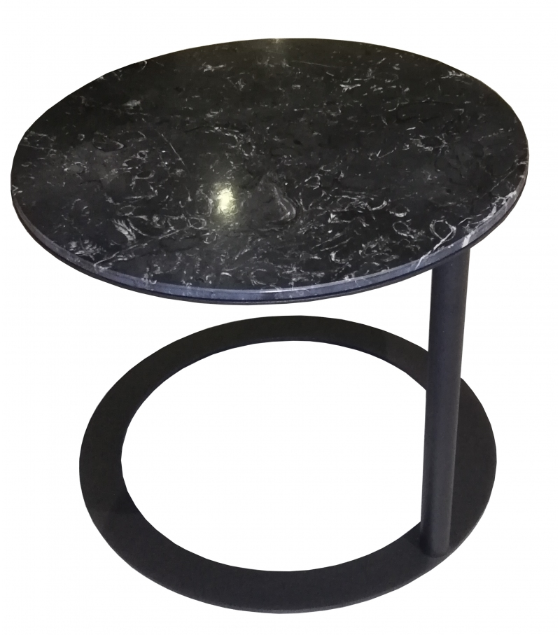 Tethys Living Divani Table D'Appoint