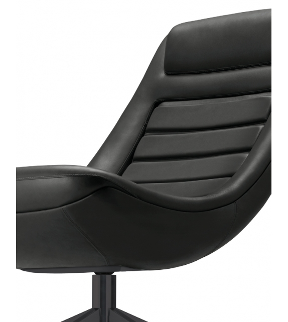 Manzù - 090 Armchair