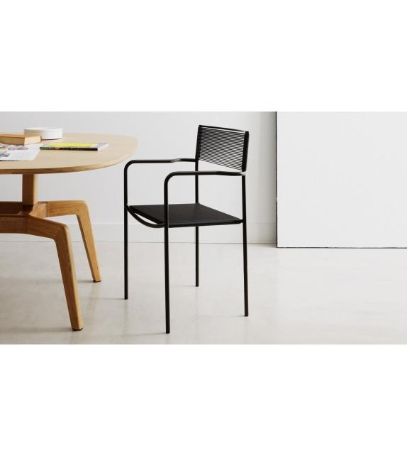 Spaghetti armrest - 131  chair