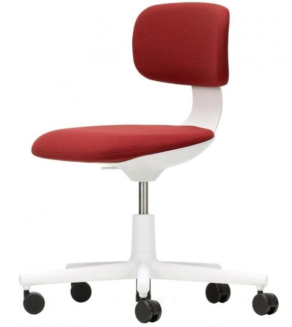 Rookie Vitra Swivel Chair