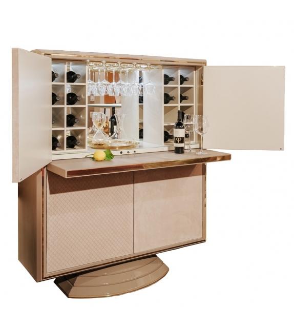 Modì Mobile Bar Vismara Bar Counter