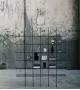 Glass Shelves (1976) Bookcase Glas Italia