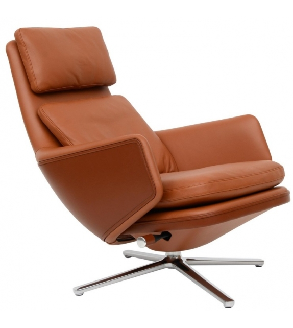 Grand Relax Vitra Armchair