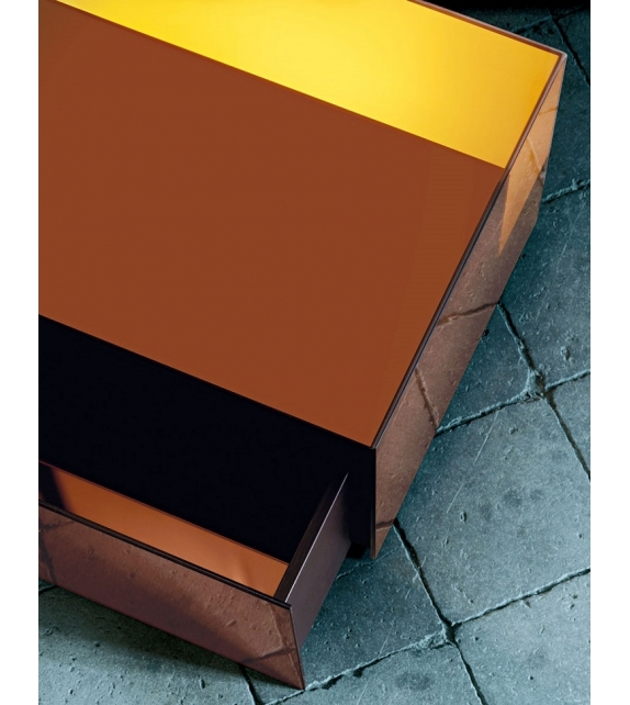 Boxy Containeurs Glas Italia