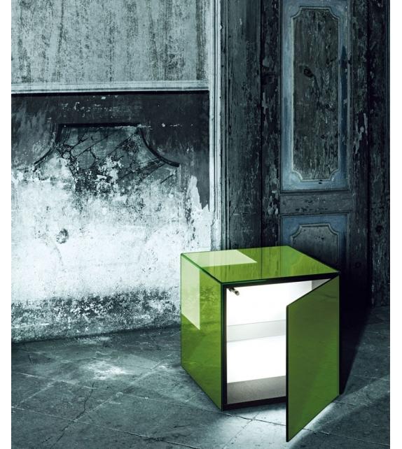 Boxy Contenitori Glas Italia