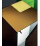 Boxy Hanging Display Units Glas Italia