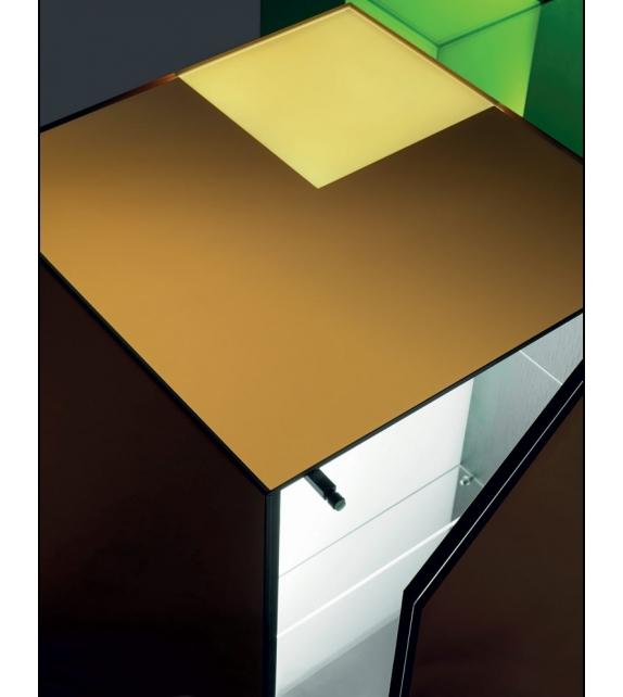 Boxy Hängeelementen Glas Italia