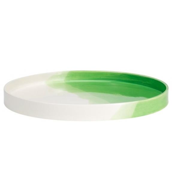 Herringbone Vessels Vitra Bowl