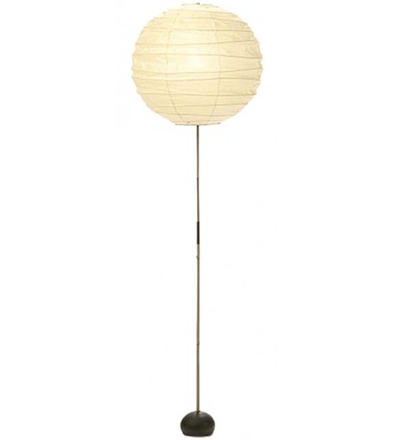 Akari BB3-55DD Vitra Floor Lamp