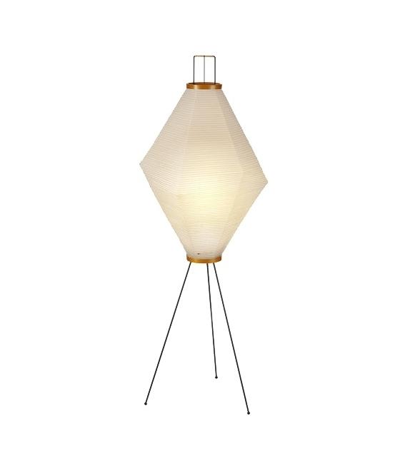 Akari 14A Vitra Floor Lamp