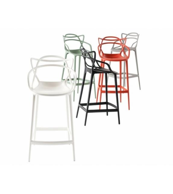 masters stool taburete kartell milia shop. Black Bedroom Furniture Sets. Home Design Ideas