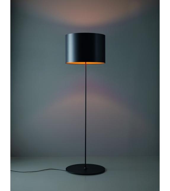 Half Moon Floor Lamp da Terra Karboxx