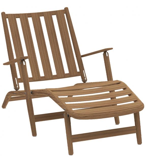 Levante 008 Roda Lounge Chair