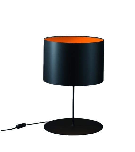 Half Moon Table Lamp Karboxx