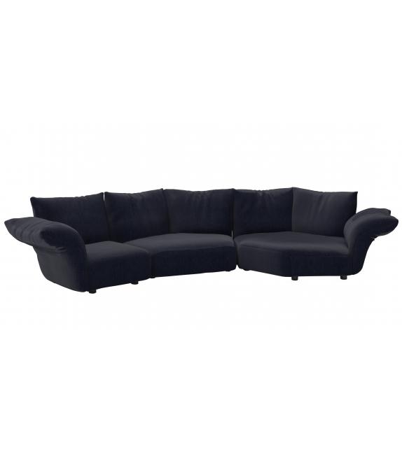 Versandfertig - Standard Edra Sofa