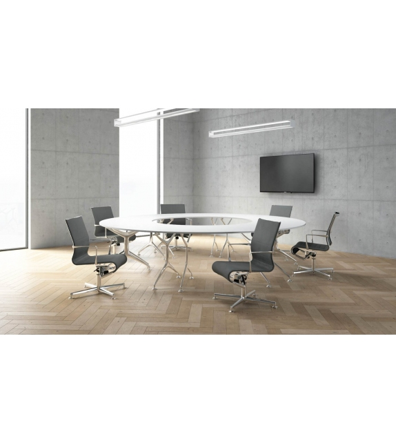 Meetingframe - 437  chair