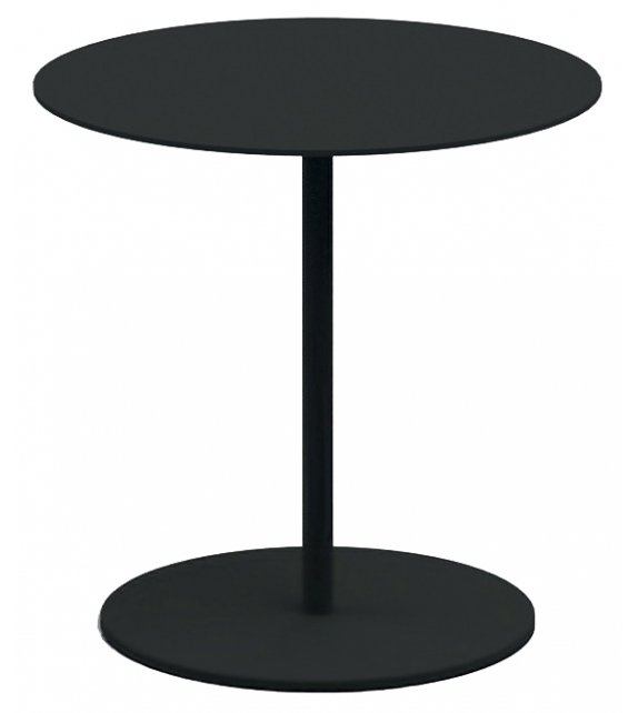 Button Roda Side Table