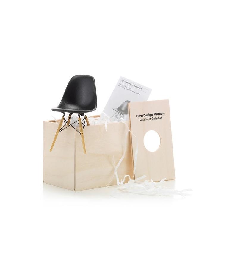 Miniature DSW, Eames
