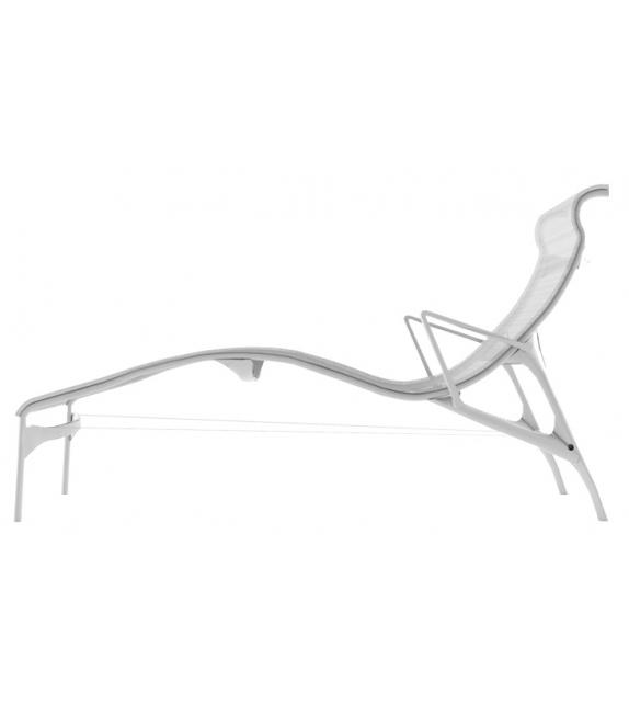 Longframe - 439 chaise longue