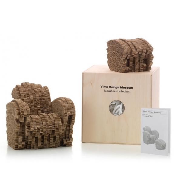 Miniatura Little Beaver, Gehry