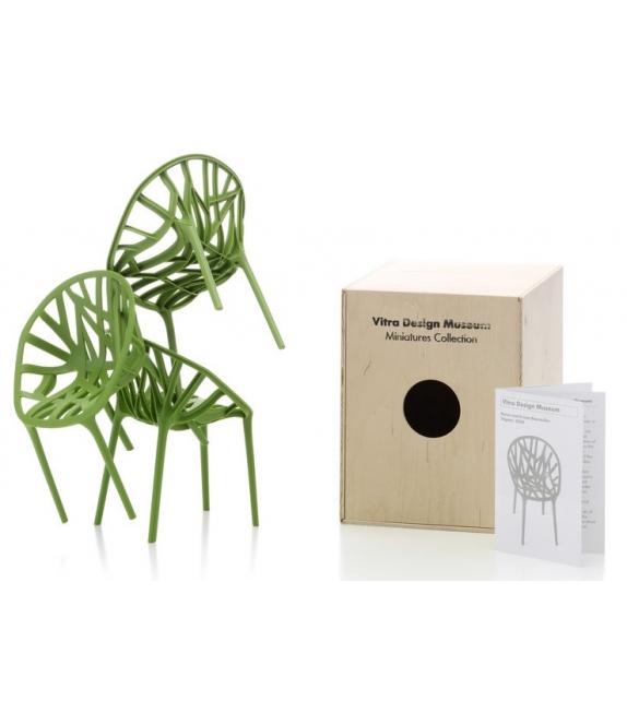 Miniature Vegetal (set of 3)
