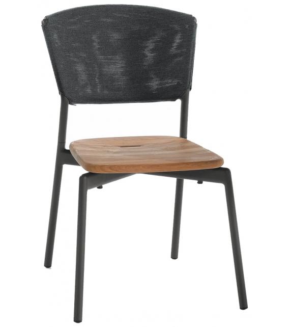 Piper 020 Roda Chair