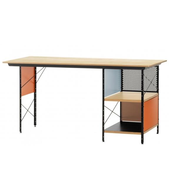 Eames Desk Unit EDU Bureau Vitra