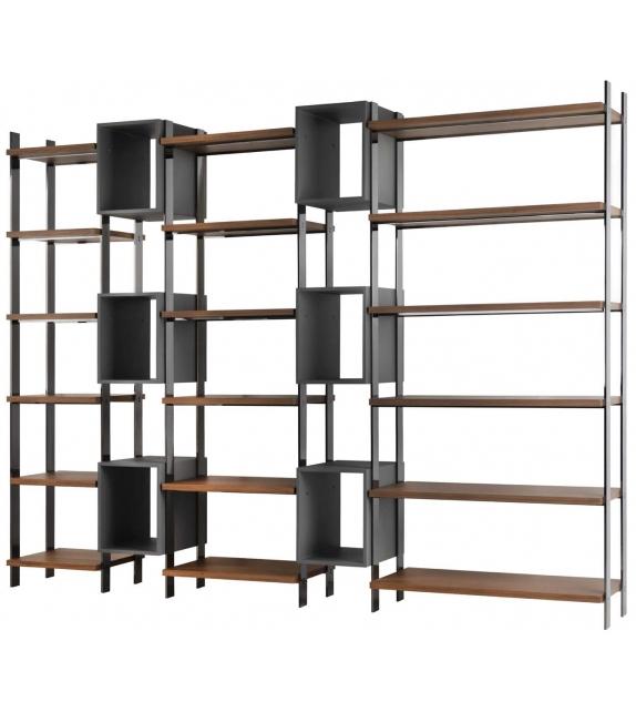 Box Bodema Bookshelf