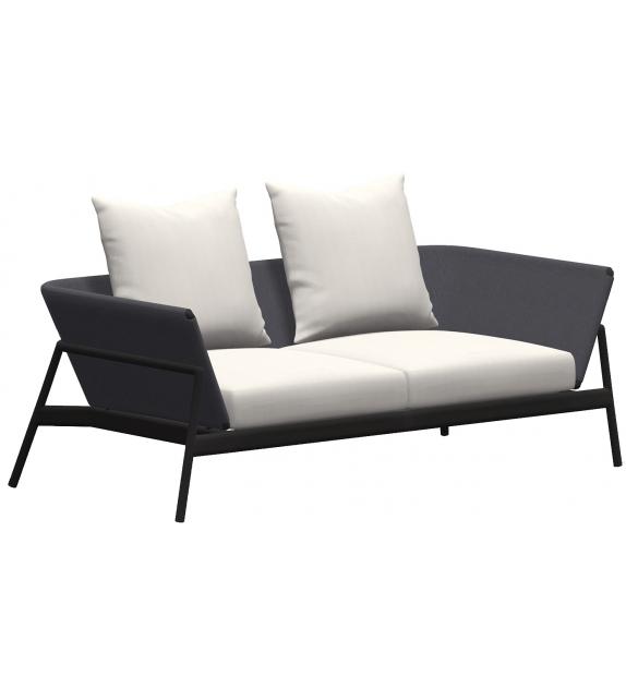 Piper Roda Sofa