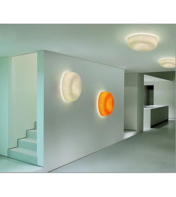 Ola Slim Wall / Ceiling Lamp Karboxx