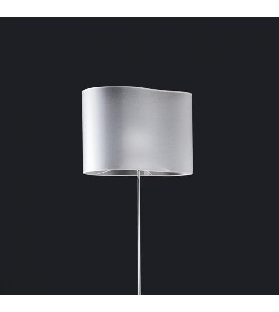 Peggy Floor Lamp da Terra Karboxx